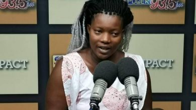 Photo of Takoradi Kidnap Survivor Reveals How She Escaped From Ritual Killers