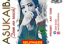Photo of Selfmade releases a new music 'Basukaiba' (Dem No Reach)